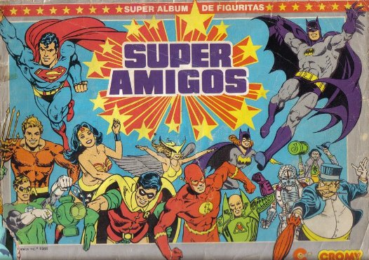 Super_Amigos_Album_Tapa
