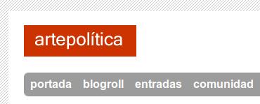 artepolitica