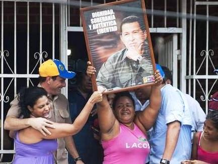 Capriles-casas