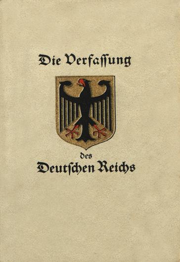 Weimar_Constitution