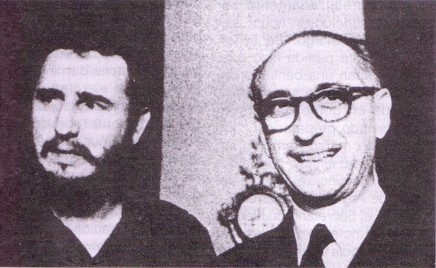 Castro_y_Frondizi_-_1959