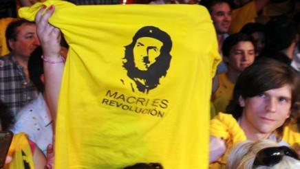 macri revolucion