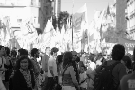 Foto marcha